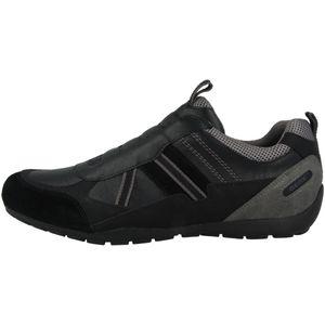 Geox Sneaker low schwarz 41