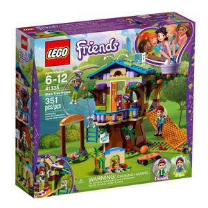 LEGO® Friends Mias Baumhaus, 41335