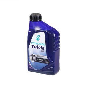Petronas Tutela Getriebeöl Automatik Öl Gl/R SAE 5W ISO VG22 1L 1 Liter