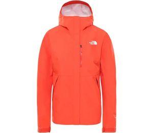 The North Face W Dryzzle Futurelight Jacket Flare L