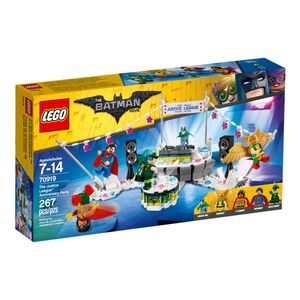The LEGO Batman Movie™ The Justice League™ Anniversary Party 70919