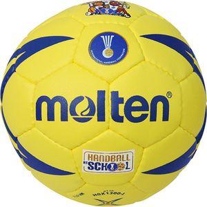molten Methodik Kinder Handball Gelb Gr. 0