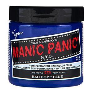 Manic Panic - Bad Boy Blue, Haartönung 118ml