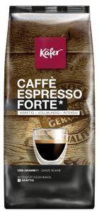 Käfer Caffè Espresso Forte | ganze Bohne | 1000g