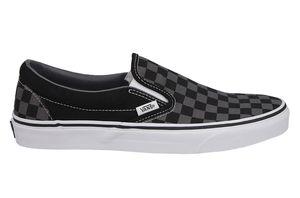 Vans Sneaker Grau Schuhe, Größe:43