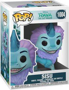 Disney Raya The Last Dragon - Sisu 1004 - Funko Pop! - Vinyl Figur