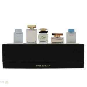 Dolce & Gabbana - Miniature Set 26,5 ml