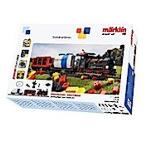 Märklin H0   29730 Startpackung Bausteinzug