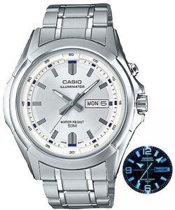 Herren Uhr Casio MTP-1130N-7B