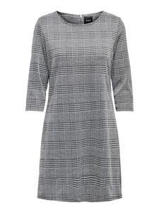 Only Damen Kleid 15186283 Black2
