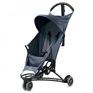 Quinny Yezz, Jogging-Kinderwagen, 1 Sitz(e), Grau, Feste Räder, 570 mm, 790 mm
