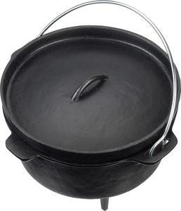 Landmann Suppenkochtopf / Dutch Oven für Tennessee 400 BBQ 14200