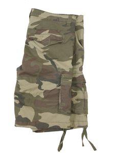 Camouflage Cargo Shorts von Replika Jeans, INCH Größen:56 Inch