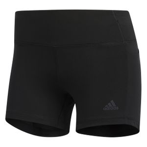 adidas Damen Laufshorts Own The Run Tight BLACK S