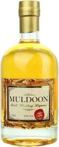 Muldoon Irish Whiskey Liqueur 25.0% 0,7l