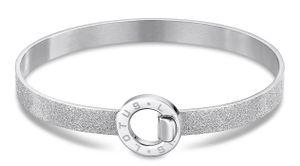 Damen Armband Armreif Edelstahl Lotus Style LS2080-2/1