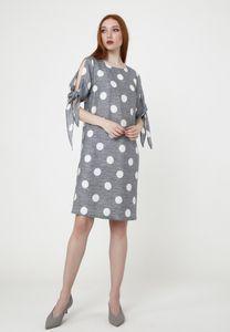 MadaM T Damen Sommerkleid Kleid Gzhela