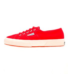 Superga 2750 Cotu Classic Red 35