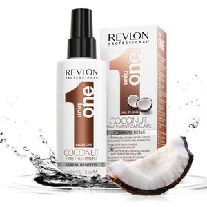 Revlon Uniq One Coconut All In One Hair Treatment 150ml