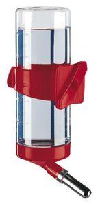 käfigflaschen-Nager Drinky 300 ml Probe rot