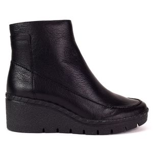 Geox Schuhe Wiva Wedge, D849VD00081C9999, Größe: 39