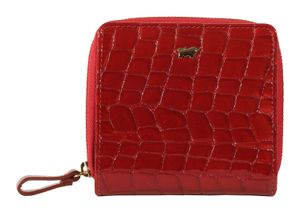 Braun Büffel Verona Wallet 6CS S Rot