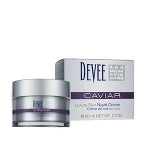 Devee Caviar Luxury Skin Night Cream