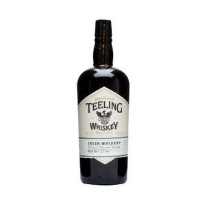 Teeling Small Batch Irish Whiskey in Geschenkpackung   46 % vol   0,7 l