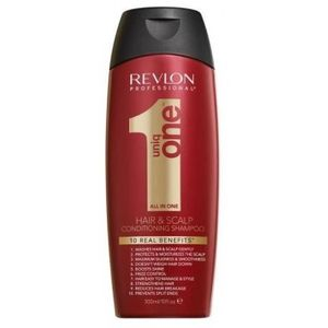 Revlon Uniq One All In One Shampoo 300ml
