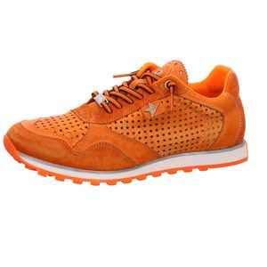 Cetti Herren Sneaker in Orange, Größe 42