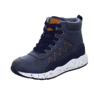 Sneakers Schnürstiefelette Warmfutter