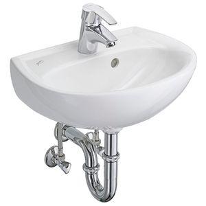 Ceravid Keramag Classic Handwaschbecken 45 x 145000