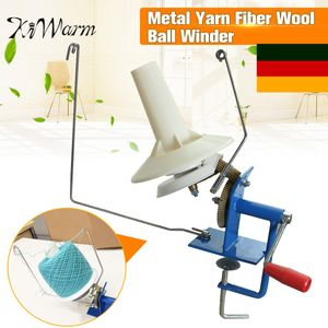 Wollwickler Hand Strickmaschine Garnwinder Kreuzwickler Knitting Winder