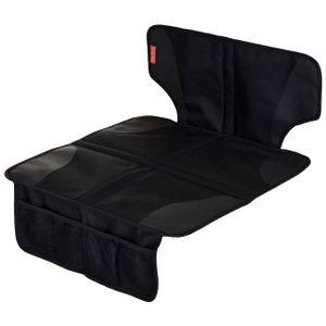 LCP Kids Kindersitzunterlage Autositz Rücksitzschoner Isofix Autositzschoner