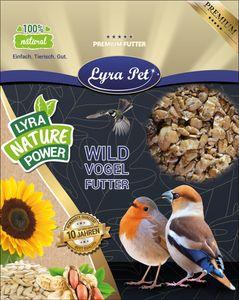 25 kg Lyra Pet® Fettfutter HK Deutschland
