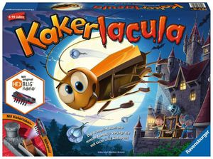 Kakerlacula Ravensburger 22300