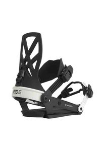 Ride Herren Snowboardbindung A-4, Größe:M, Farben:classic black