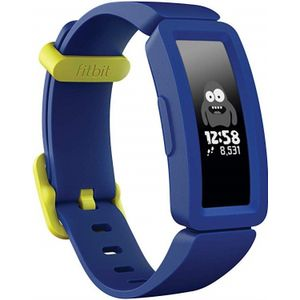 Fitbit Ace 2 , Farbe:Night Sky+Neon