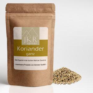 1000g Koriander ganz Koriander Samen Coriander Saat ganze Körner JKR Spices