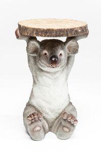 KARE Beistelltisch Koala Ø33cm; 79749