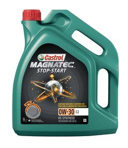 5 Liter CASTROL Magnatec Stop-Start C2 PSA B71 2312