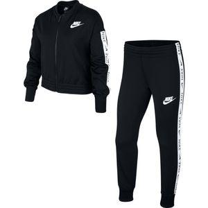 Nike G Nsw Trk Suit Tricot Gelb Gelb S