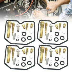 4PCS Vergaser Reparatursatz für GSF600S BANDIT GSF600 GSF 600 S 1996-1999