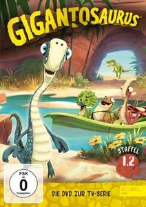 Gigantosaurus Staffel 1, Box 2