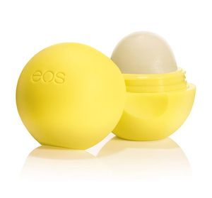 EOS - Organic Lip Balm Lemon Drop - 7g Lippenpflege