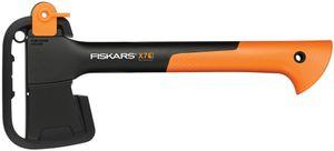 FISKARS Universalaxt X7 XS breites Blatt Länge: 376 mm