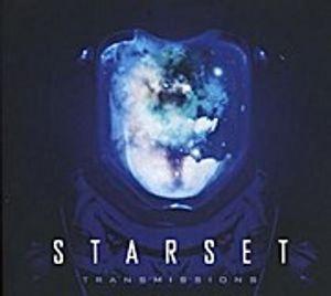 Starset - Transmissions  Cd Neu