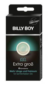 Billy Boy Extra groß (6 Stück)