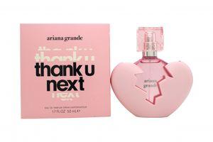 Ariana Grande Thank U Next Eau de Parfum 50ml Spray