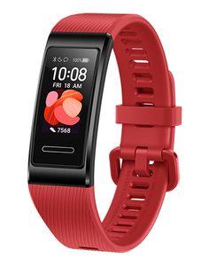 Huawei Band 55024890 - Aktivitäts-Trackerarmband - 2,41 cm (0.95 Zoll) - AMOLED - GPS - 100 mAh - Wa